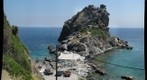 Mamma Mia Location Skopelos 2009 July 19th