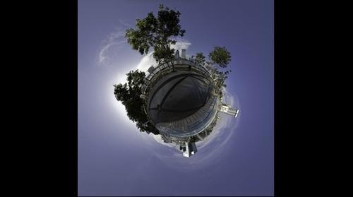"""Jacksonville """"Little Planet"""""""