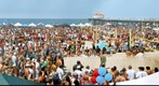 Surf festival Beach Volleyball tournament, Manhattan beach #1 - 68