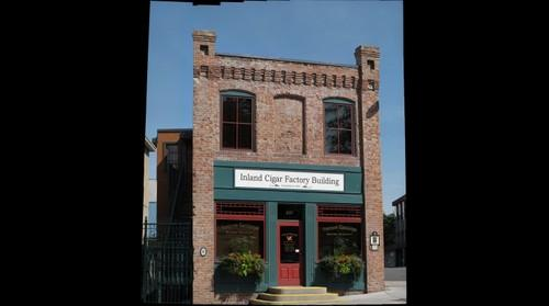 Inland Cigar Factory