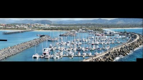 Coffs Harbour Jetty Marina