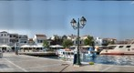 Skiathos Old Harbour From Central Jetty