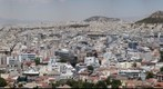 Athens, Greece from Acropolis