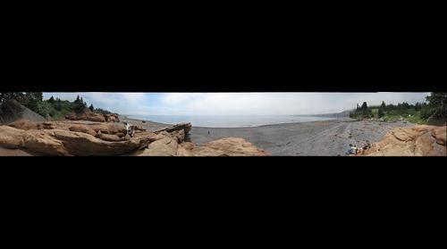 Cape Chignecto Provincial Park