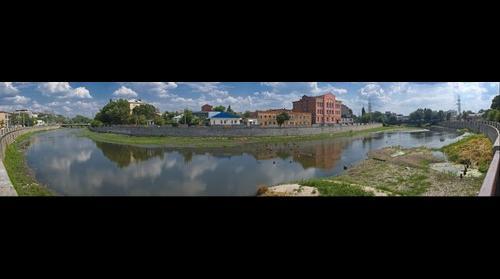 Kharkivska Quay