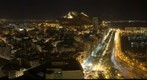 Alicante - Costa Blanca - Night Panorama From Tower © (www.fotoseb.es)
