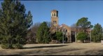 Midwestern State University - Hardin Administration Building