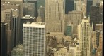 Empire State Building View I