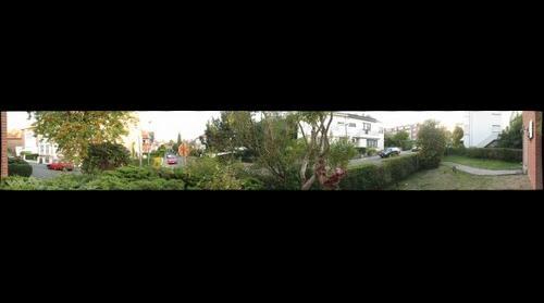 Avenue des Passereaux