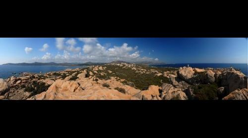 Pointe de Murtoli - Corse