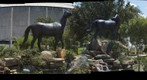 Houston Astrodome: Wild and Free II - a 360 Panorama