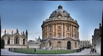 Radcliffe Camera Oxford, England