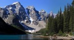 Canadian Rockies (9) - Moraine Lake