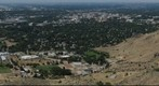 Boise, Idaho from Table Rock