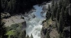 Lower Mesa Falls, Island Park area, Idaho