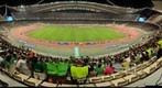 Oaka Stadium: Panathinaikos vs. Club Atltico de Madrid