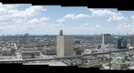 Houston Panorama From the Hilton Americas Hotel Skyline Club