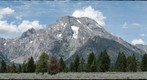 Mount Moran, Grand Teton National Park
