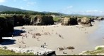 Playa de las Catedrales
