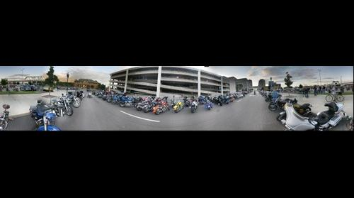 Grand Nationals -  Illinois' Largest Motorcycle Festival - Peoria, IL