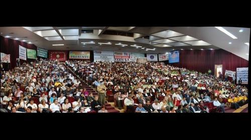 XII Congreso nacional de la UNT