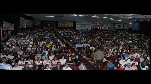 XII Congreso Nacional UNT (2)