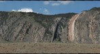 Devils Slide, near Gardiner, Montana