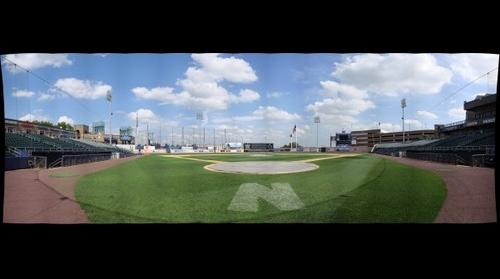 whereRU: Newark Bears Stadium 3