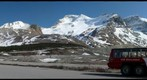 Columbia Icefields Snow Coach