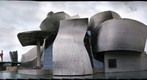 Guggenheim Museum Bilbao - River View