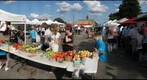 East Liberty Farmer's Market, Pittsburgh