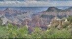 Grand Canyon - North Rim (Grand Canyon Lodge)