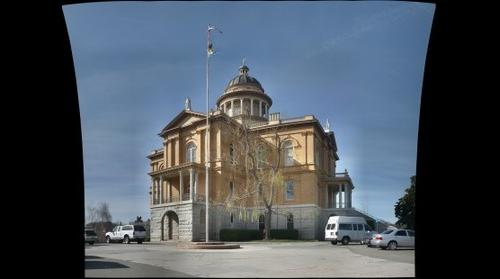Auburn (California) City Hall