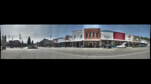 Old Town Colfax