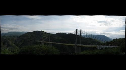 Puente Mezcala Carretera del Sol