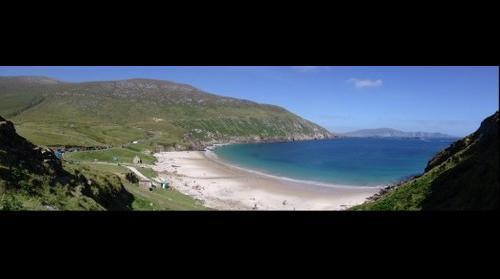 Ireland Achill Island
