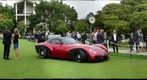 DMW Devon GTX Pebble Beach Concours 2009