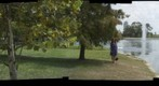 McGovern Lake in Hermann Park - a 360 Panorama