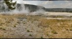 Black Sand Geyser Basin - Yellowstone National Park (WY)