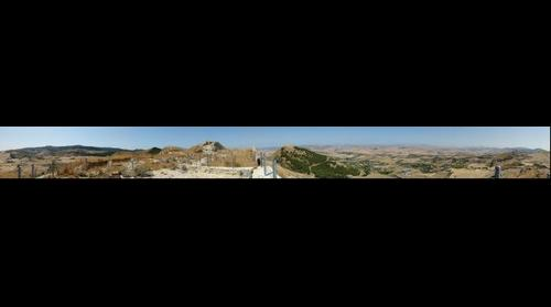 Castello di Calatamauro