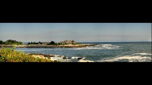 Bush Compound
