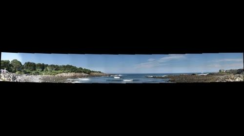ogunquit cove maine