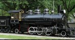 Seattle City Light Railroad Locomotive #6