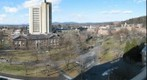 View from the UMass Campus Center