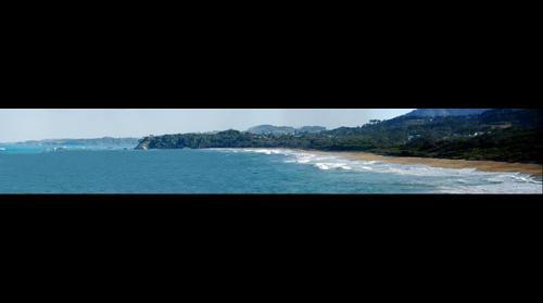 Sapphire Beach - NSW