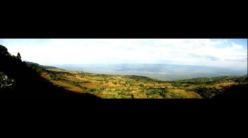Keiyo Valley, Iten, Kenya