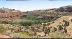 Kiva Koffee House Overlook (s. Utah)