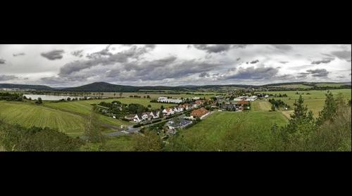 Tiefenort Thüringen