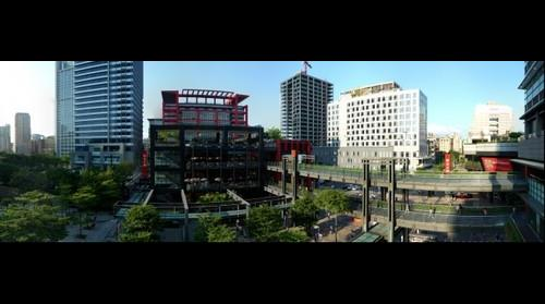 Xinyi New Life Square
