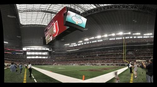 Cowboys Stadium 2